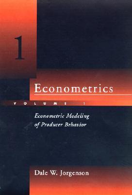 Econometrics By Jorgenson, Dale W.